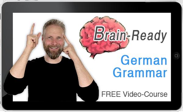 Learn German Smarter